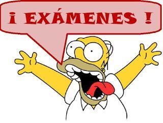 STOP! EXAMENES!