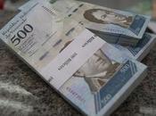 Nuevo cargamento #billetes #Venezuela