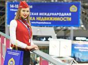 Costa Invest Feria Inmobiliaria Moscú.