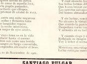 Santiago Pulgar Brutalidad Poder