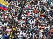 VIDEO: menos Veinte muertos tres semanas violencia Venezuela