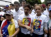 """oposición """"marcha silencio"""" tras disturbios Venezuela"""