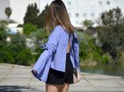 Outfit Bell sleeve blouse