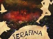 """Serafina bastón maligno"", Robert Beatty"