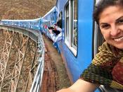 Visitar Salta Tren nubes, visita altura