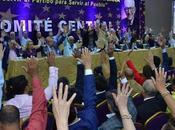 Comité Central aprueba cuatro reglamentos; aplaza tres.