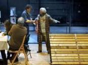 L'ànec salvatge, teatre Lliure