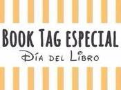 Book Tag: especial Libro