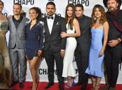 "Actores Chapo"" defienden serie convierte ""héroe nadie"" #Series #Chapo"