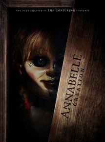 Annabelle: Creation - Noticia
