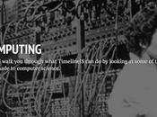 TimelineJS Herramienta código abierto para crear Líneas Tiempo interactivas