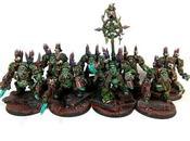 Exterminadores Guardia Muerte