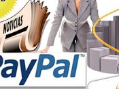 Venta Paypal 100% verificado