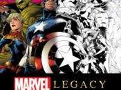 Marvel Legacy será vuelta clásica