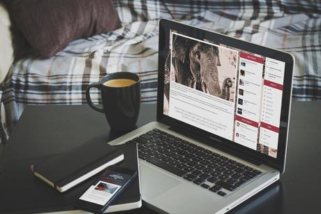 ¿Qué te pasa Blogger?