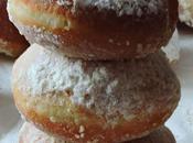 Manuela's classic Donuts
