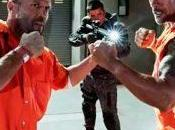 Dwayne Johnson Jason Statham protagonistas spin-off 'Fast Furious'
