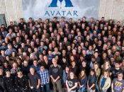 cuatro secuelas 'Avatar' comienzan producción simultánea