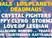Nuevas confirmaciones 2017: Jesus Mary Chain, Years Years, Temples muchos más...