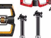 Crank Brothers: nueva Highline 160mm nuevos Mallet