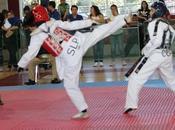 Taekwondistas potosinos listo para Olimpiada Nacional 2017