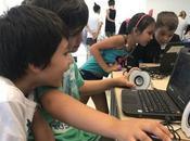 Historias Juegos Scratch Aprender programar Chicos.net