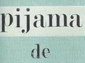 Reseña: niño pijama rayas
