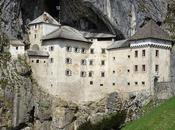 Eslovenia: castillo predjama