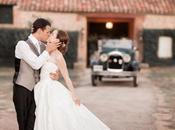 Mari Cruz Jose Manuel, boda rústica Soria