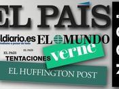 Banalización prensa España