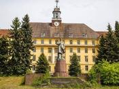 mayor base sovietica abandonada Alemania