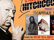 """Podcast Perfil Hitchcock"""": 3x31: Últimos días desierto, Howard Pato Barrabás."""