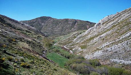 Valle de Babia