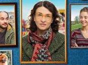 """Comedia romántica misterio francesa Crítica """"Rosalie Blum"""" (2015)"""