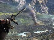 disponible Sniper Ghost Warrior mira tráiler lanzamiento