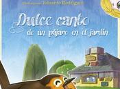 """Disponible Segunda Edición """"Dulce canto pájaro jardín"""""""