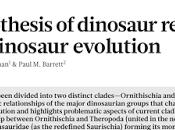 ¿Cambia todo sabíamos dinosaurios?