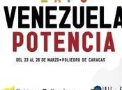 Expo Venezuela Potencia 2017/ Marzo 2017 Poliedro Caracas
