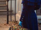 Revelan primera imagen Emily Blunt como Mary Poppins