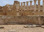 Chipre: ruinas arqueologicas pafos