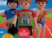 Concentración Playmobils Poble Espanyol