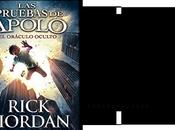Reseña: oráculo oculto (Las pruebas Apolo Rick Riordan