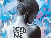 Reseña: Read Like Book (Léeme)