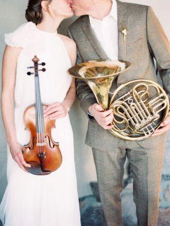 8 reglas que romper el día de tu boda