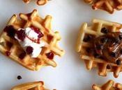 waffles belgas esto sigo wafflera