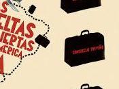 "Presentación ""Las vueltas abiertas América Latina"""