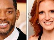 Cannes 2017: Will Smith Jessica Chastain formarán parte jurado festival