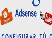 Como Configurar Google Adsense youtube blogger