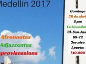 Adjazzentes Afronautas Improvissesions International Jazz 2017
