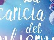 Reseña caricia infierno, Jennifer Armentrout
